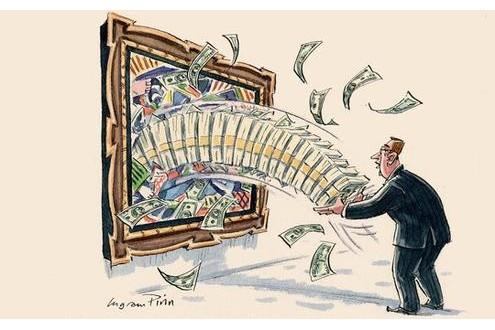 当收藏不仅仅是关于钱