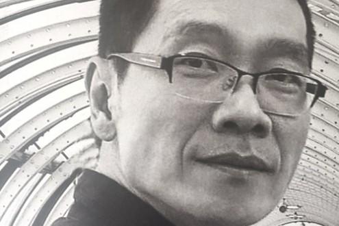 """【海西专访】静者心多妙——观""""空山""""何玮明艺术展小感"""