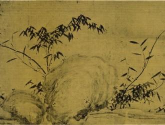 王诜借走了苏东坡给米芾画的画,再也没还过