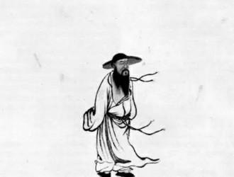 邓石如 | 终身布衣,书为领袖,印乃宗师。