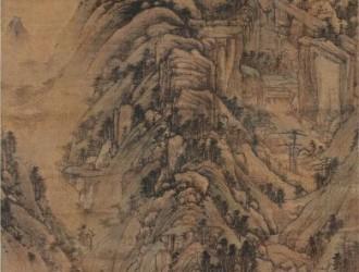 傅申:王时敏等与消失的黄公望画迹